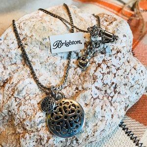 NWT Brighton Ferrara necklace